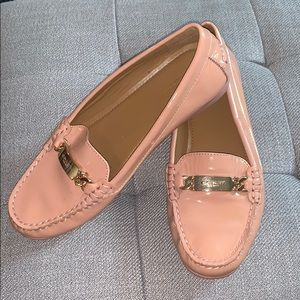 Coach Loafers (SAME DAY SHIPPING)